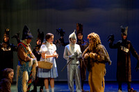 the Wizard of Oz - Fall 2013