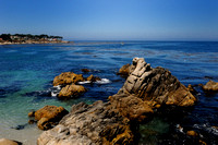 Pacific Grove September 2011