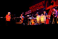 Images of Monterey Jazz Festival 2011