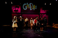 Guys & Dolls - Summer 2017